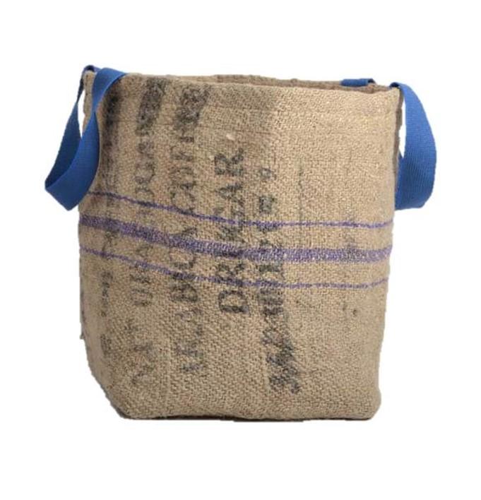 Bag - contenant en jute