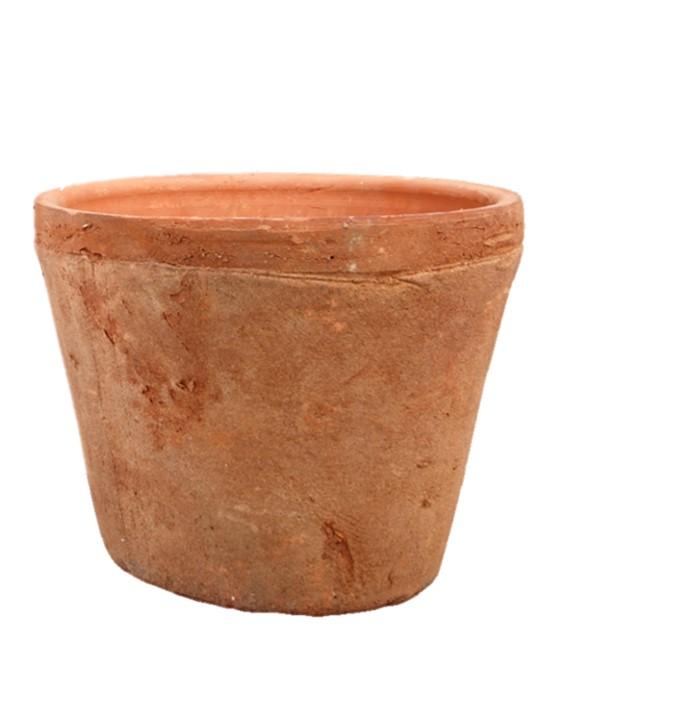 Terracotta lover