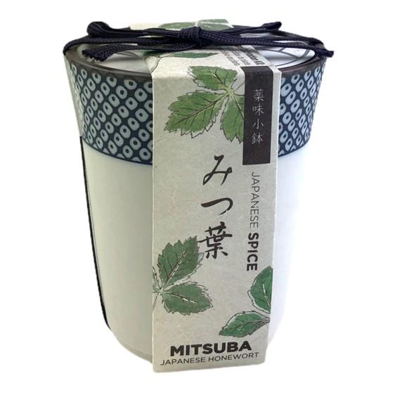 HERBES JAPONAISES YAKUMI - MITSUBA